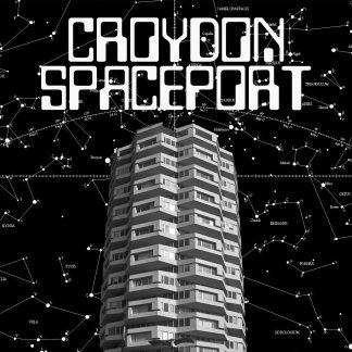 Croydon Spaceport