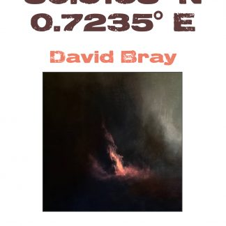 50.9165°N 0.7235°W by David Bray (Colossive Cartographies)