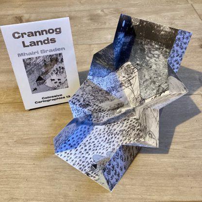 Crannog Lands by Mhairi Braden (Colossive Cartographies 13)