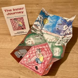 The Inner Journey by Nancy Kavanagh (Colossive Cartographies)