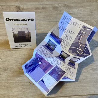 Onesacre by Tim Bird (Colossive Cartographies)