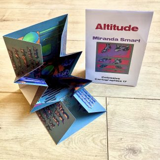 Altitude by Miranda Smart (Colossive Cartographies)