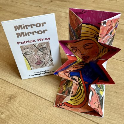 Mirror Mirror by Patrick Wray (Colossive Cartographies)
